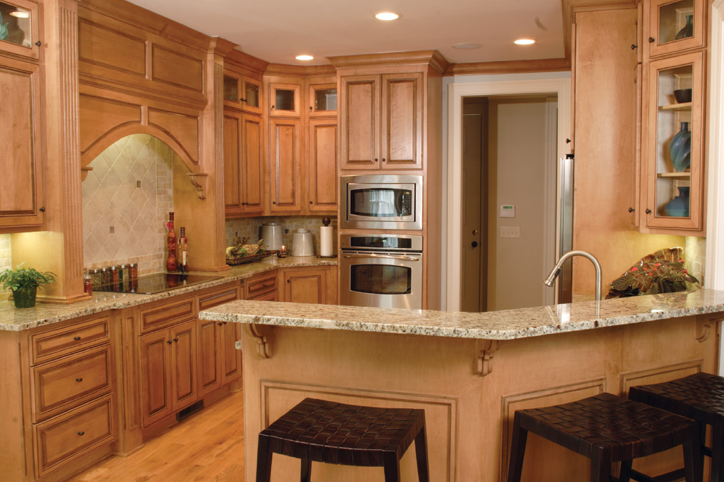 1st Metropolitan Home Improvement   Kitchen U0026 Bath Remodeling