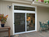 1st Metropolitan Home Improvement - Sliding Doors