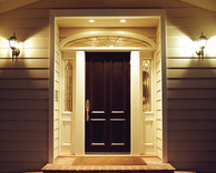 1st Metropolitan Home Improvement - Entry Doors