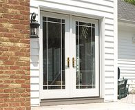 1st Metropolitan Home Improvement - French Patio Doors